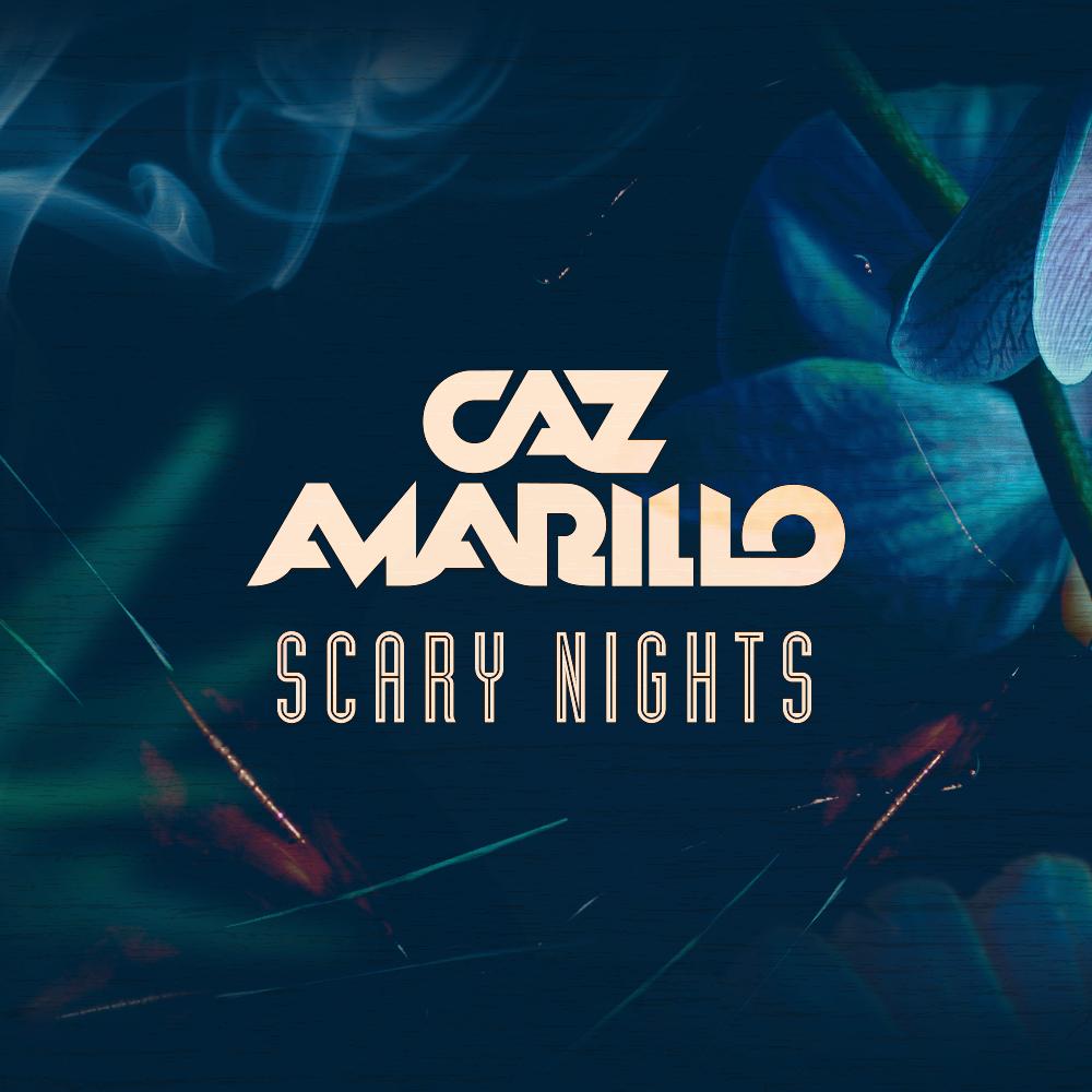 Caz Amarillo Scary Nights