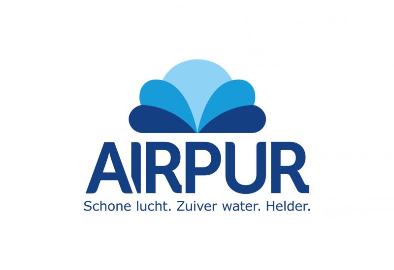 Airpur logo