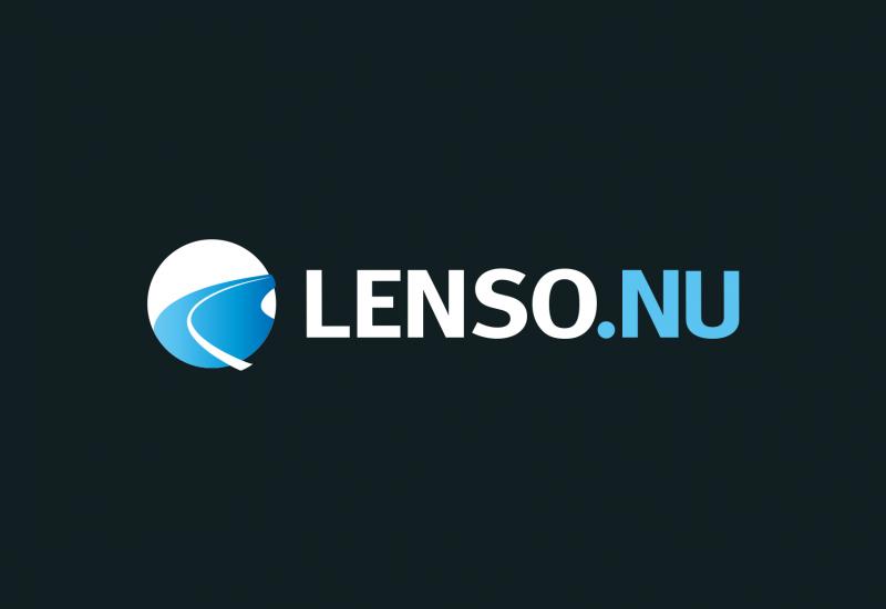Logo Lenso.nu