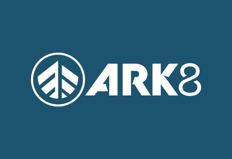 ARK8 logo