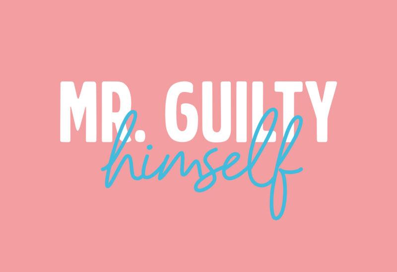 Merco - Mr. Guilty Himself animatie
